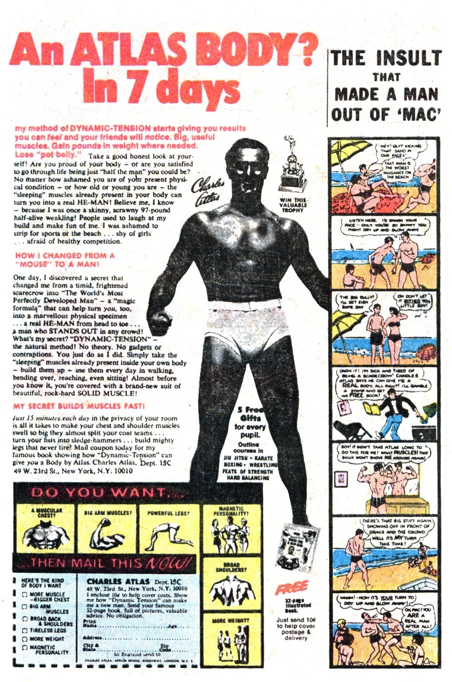 Read online Madhouse Comics comic -  Issue #119 - 9