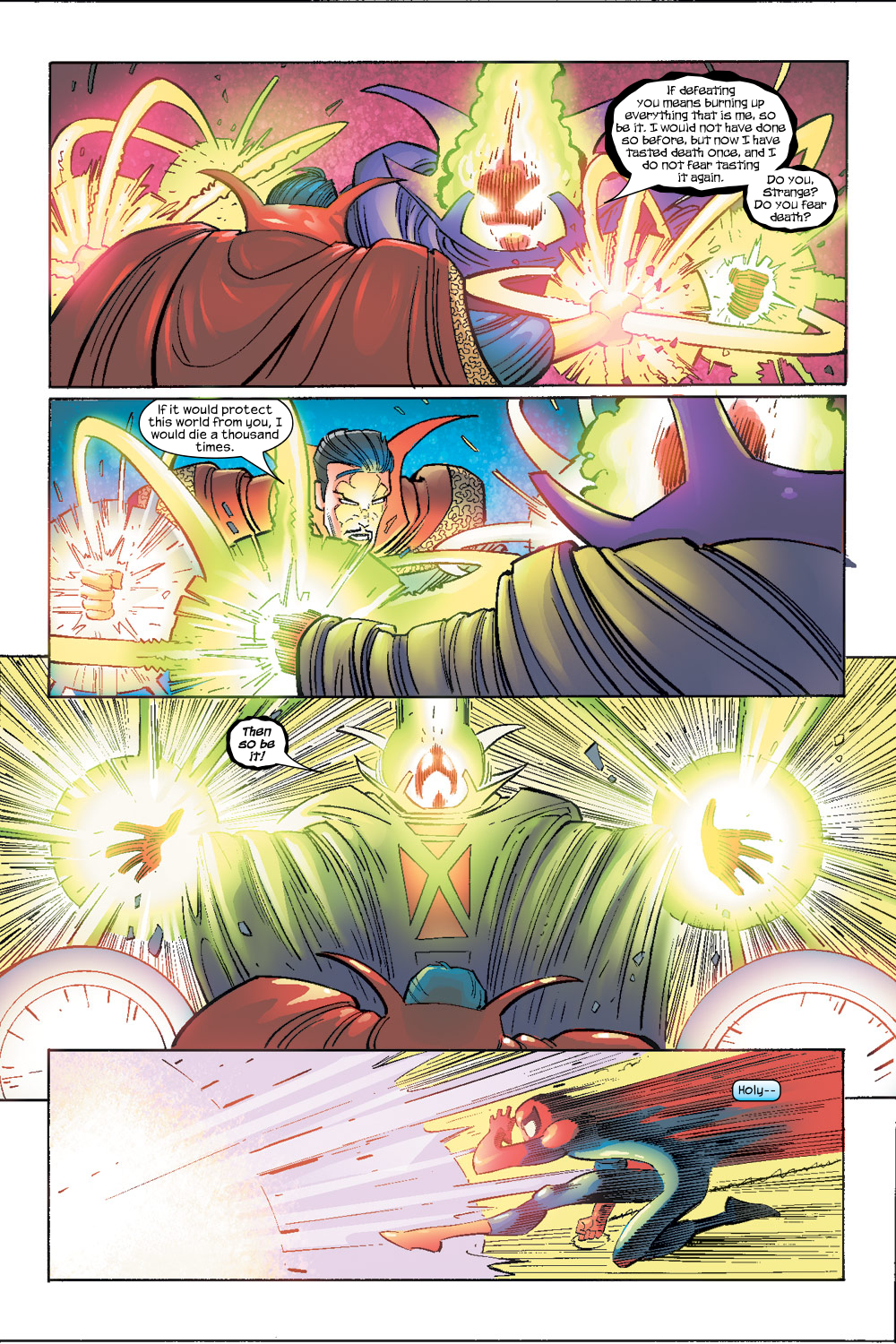 The Amazing Spider-Man (1999) 58 Page 8