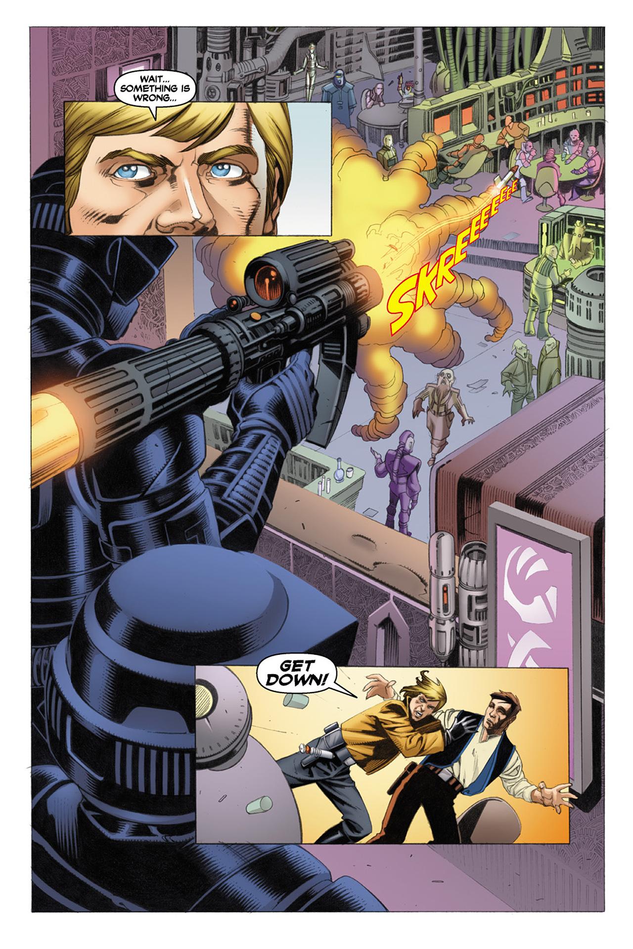 Read online Star Wars Omnibus comic -  Issue # Vol. 1 - 26