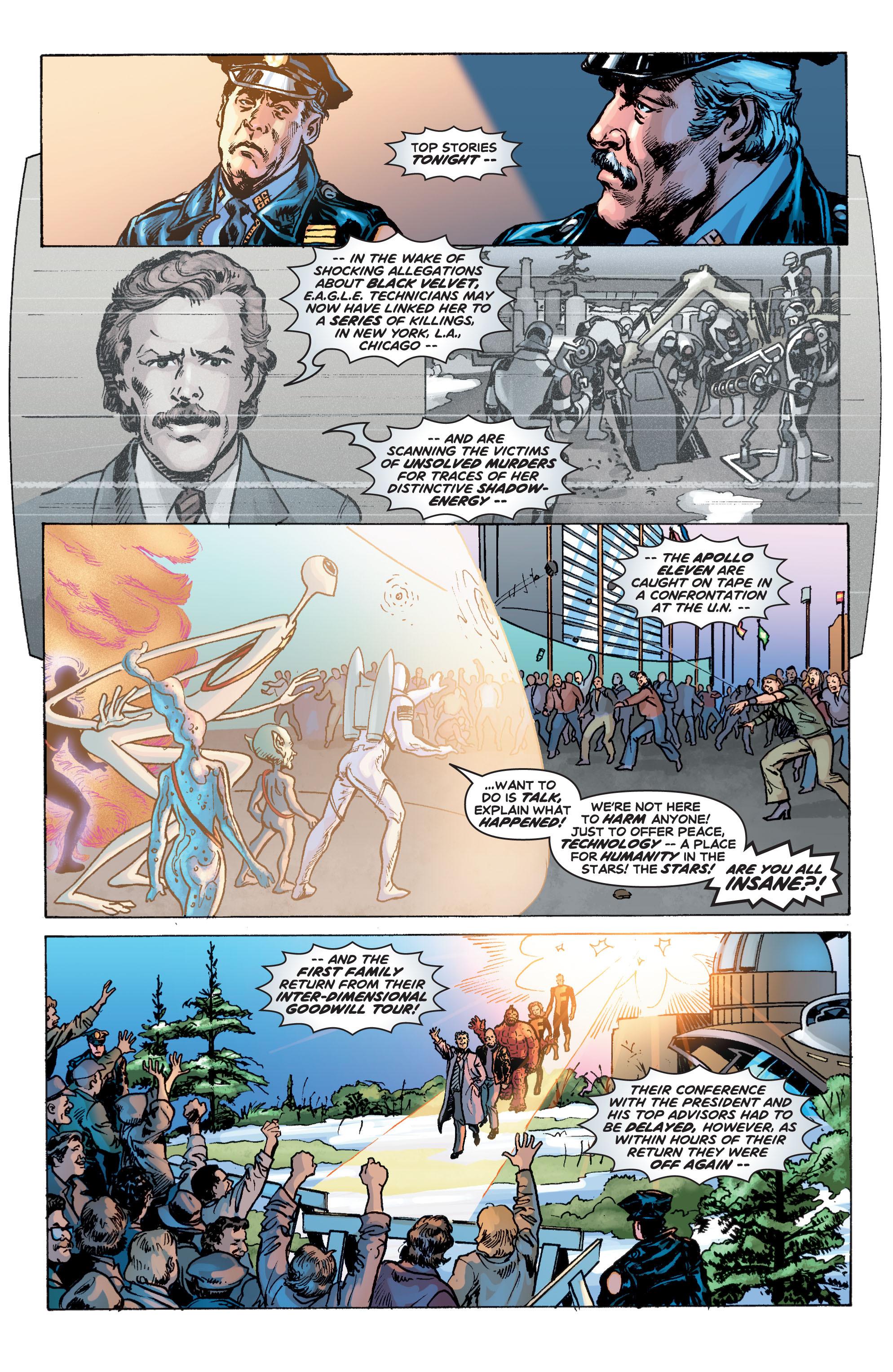 Read online Astro City: Dark Age/Book Two comic -  Issue #3 - 19