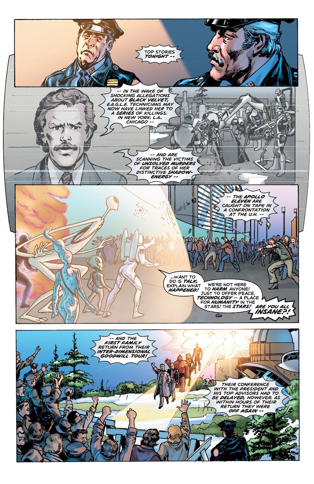 Astro City: Dark Age/Book Two Issue #3 #3 - English 19