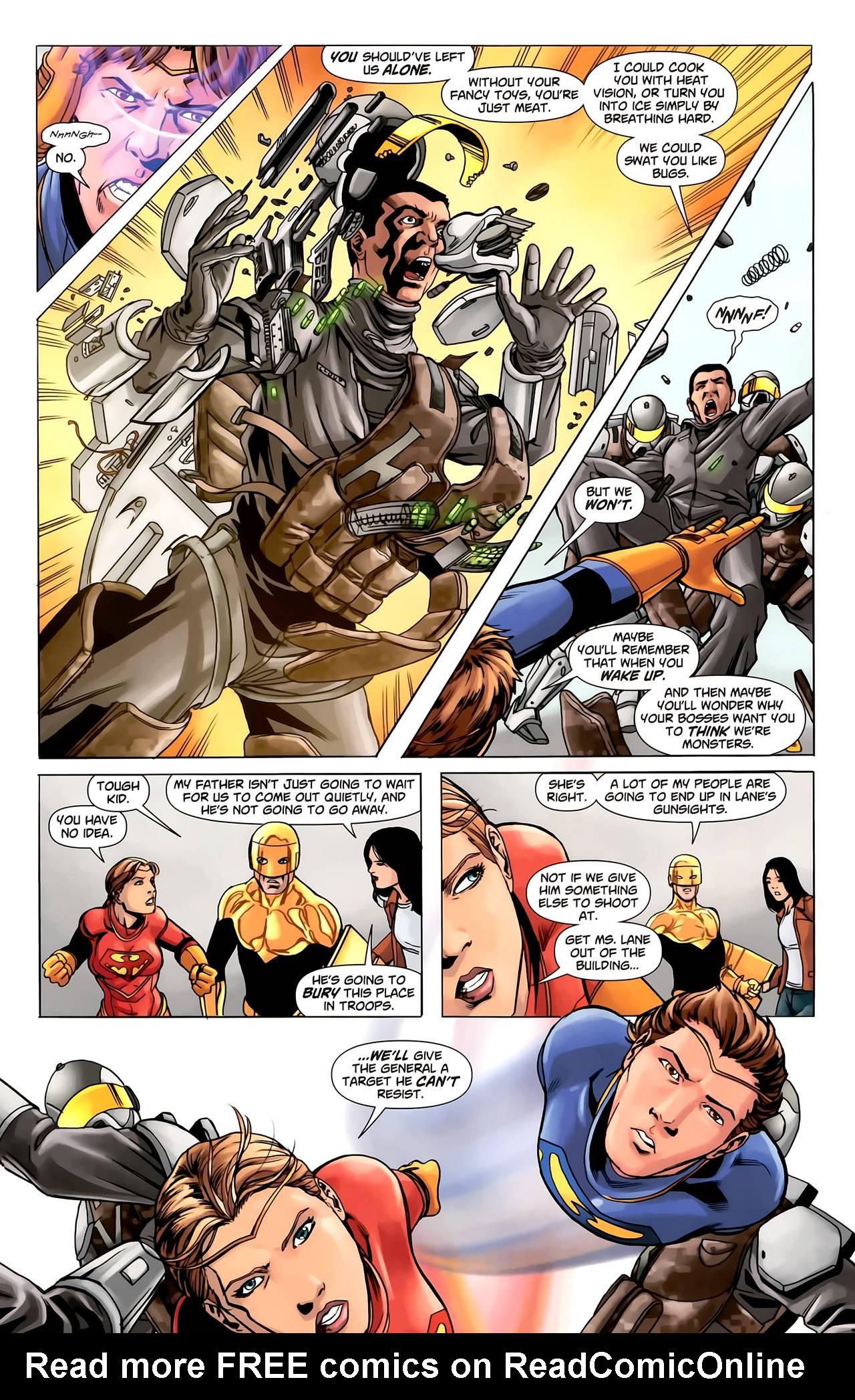 Action Comics (1938) 885 Page 19