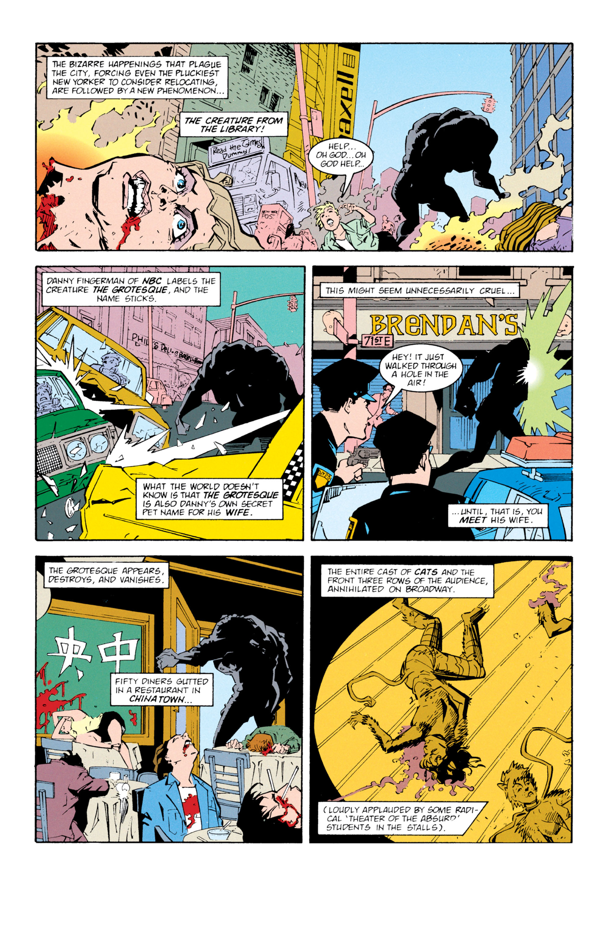 Read online Shade, the Changing Man comic -  Issue #61 - 2