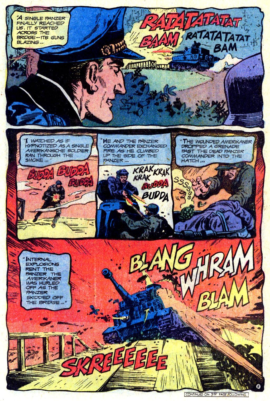 Read online Sgt. Rock comic -  Issue #337 - 8
