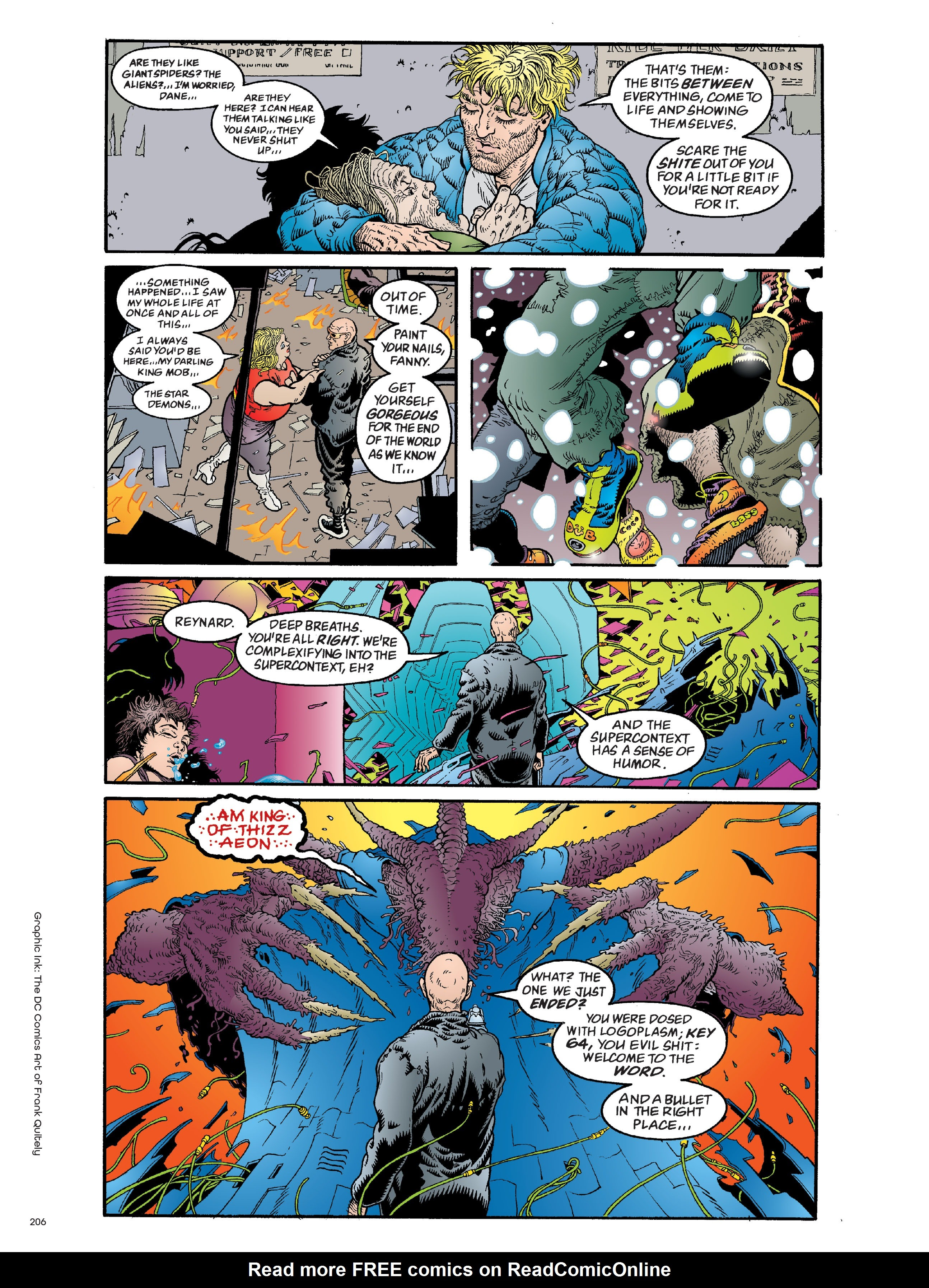Graphic Ink: The DC Comics Art of Frank Quitely TPB_(Part_3) Page 1