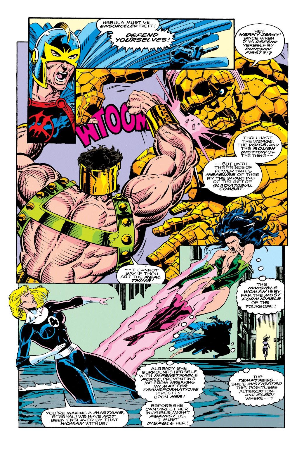 Read online Avengers: Citizen Kang comic -  Issue # TPB (Part 2) - 34