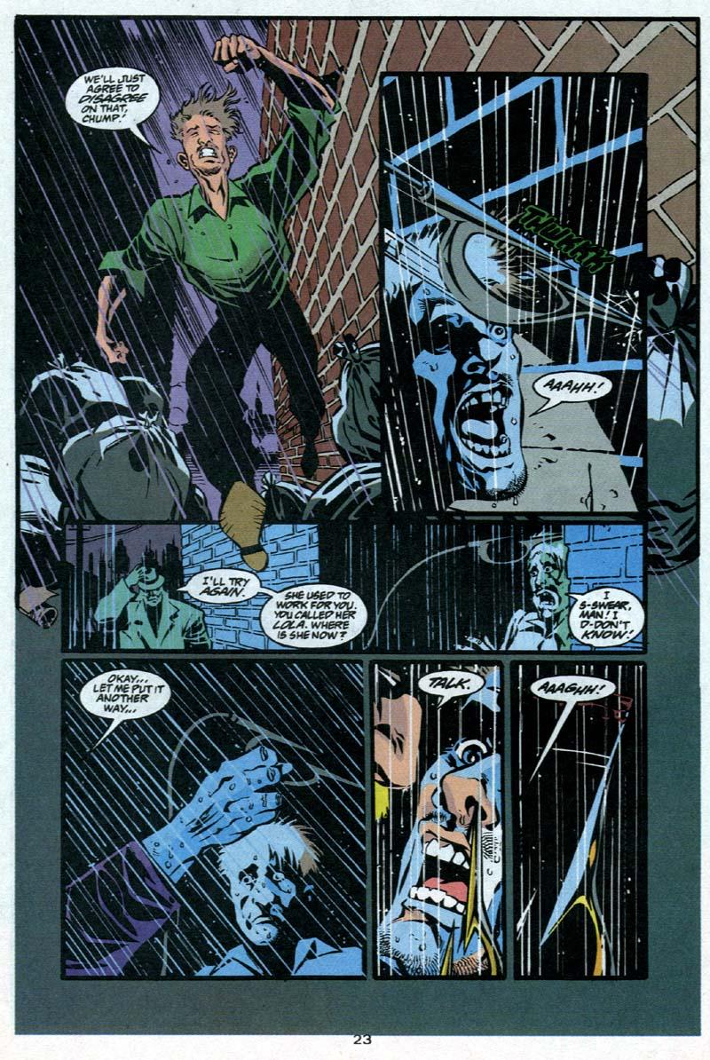Read online Aquaman (1994) comic -  Issue #Aquaman (1994) _Annual 3 - 24