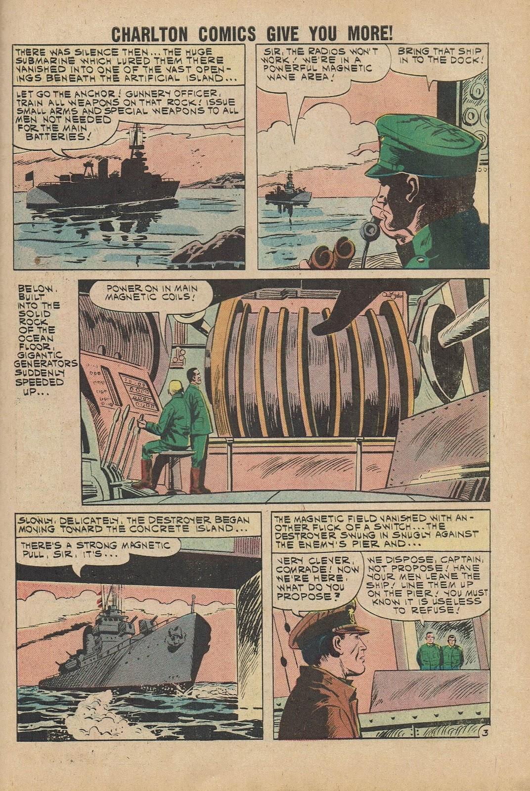 Read online Fightin' Navy comic -  Issue #98 - 27