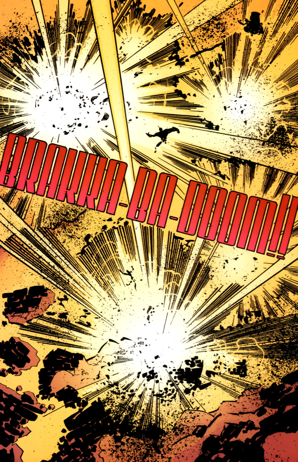 The Savage Dragon (1993) Issue #98 #101 - English 18