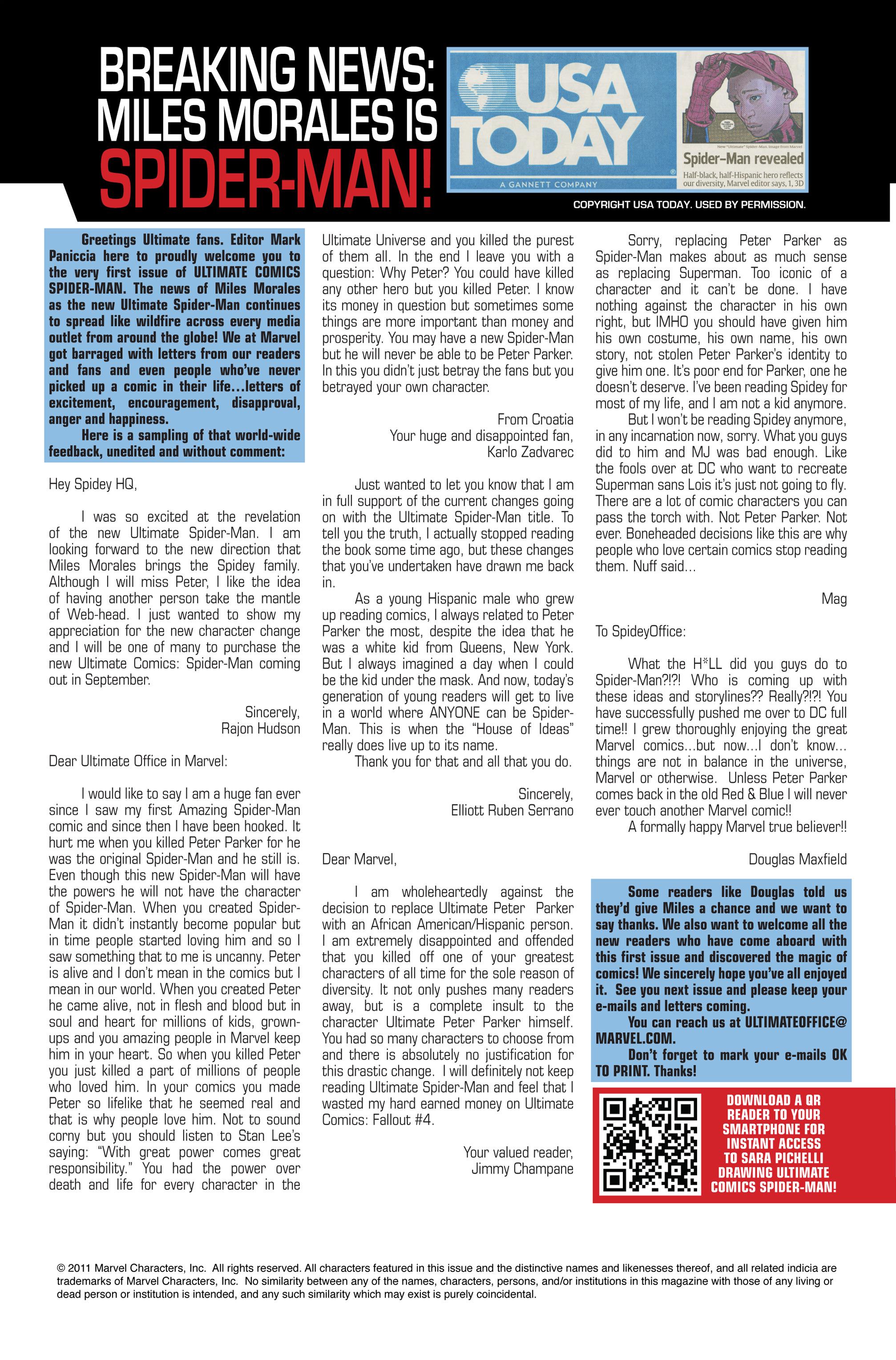 Read online Secret Wars Prelude comic -  Issue # Full - 166