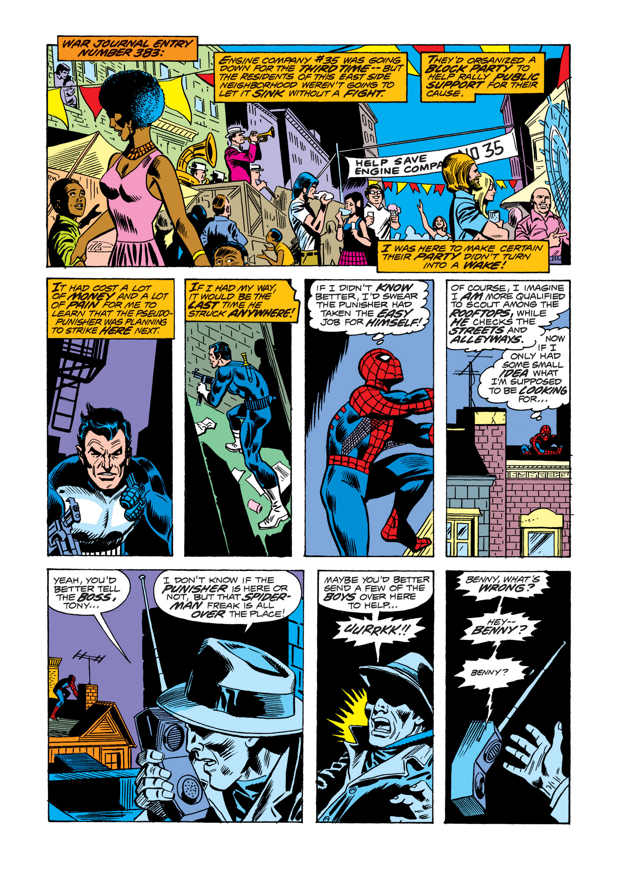 The Amazing Spider-Man (1963) 162 Page 9