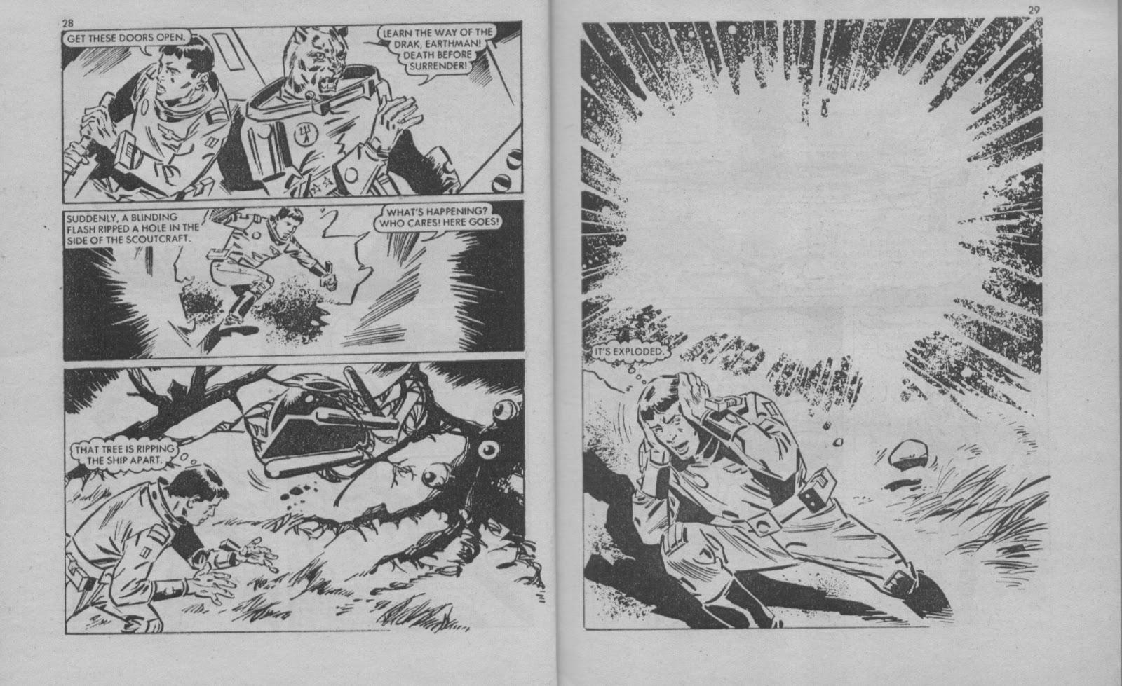 Starblazer issue 11 - Page 15
