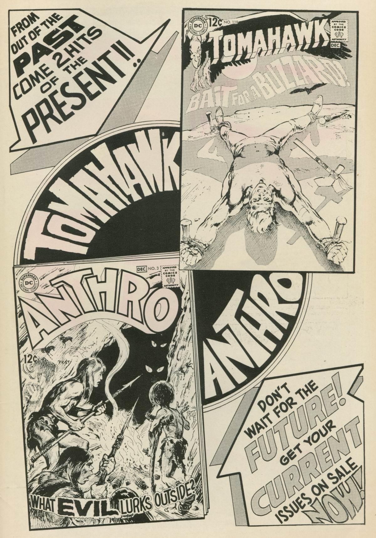 Read online Adventure Comics (1938) comic -  Issue #374 - 35