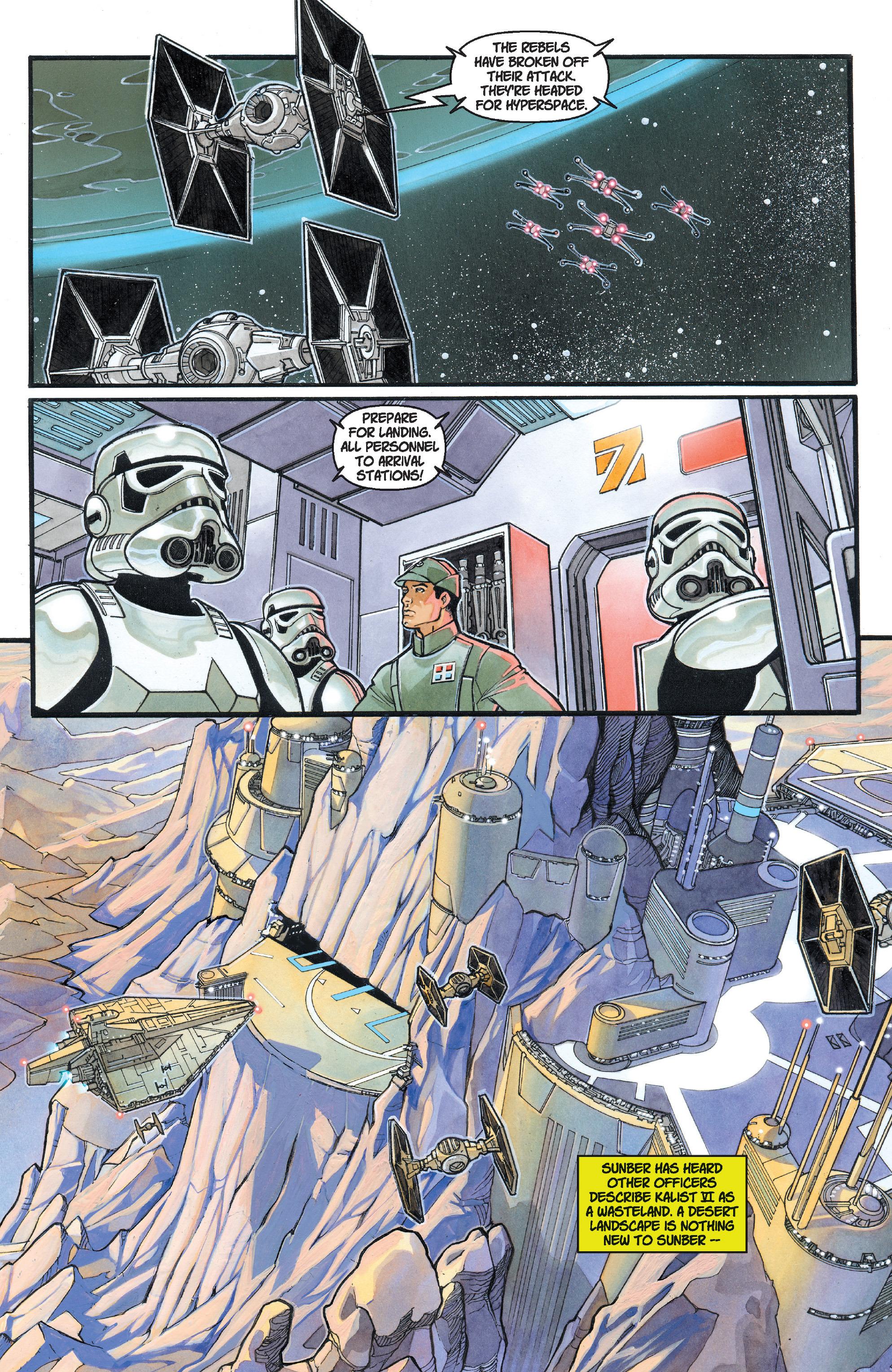 Read online Star Wars Omnibus comic -  Issue # Vol. 22 - 215