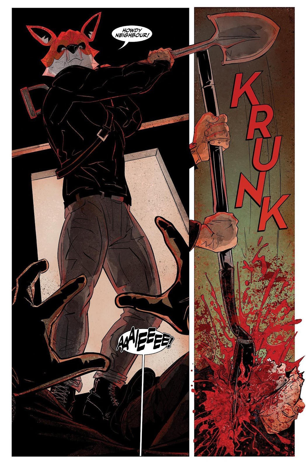 Sink issue 9 - Page 15
