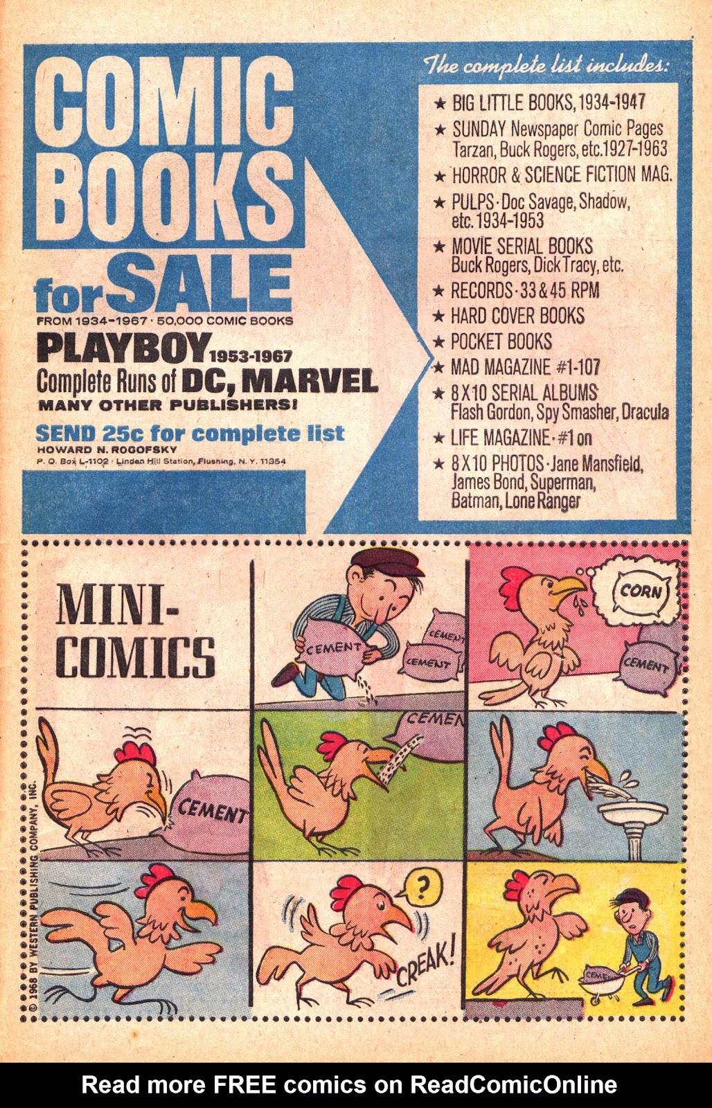Read online The Avengers (1968) comic -  Issue # Full - 33