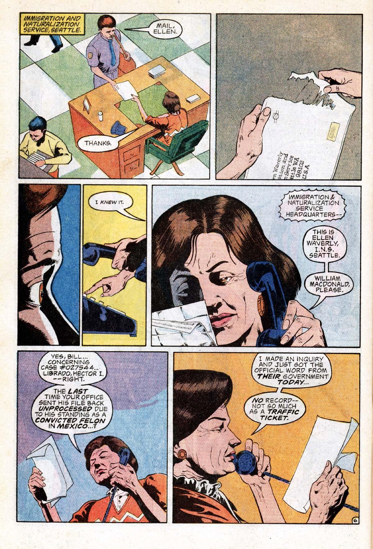 Action Comics (1938) 613 Page 43