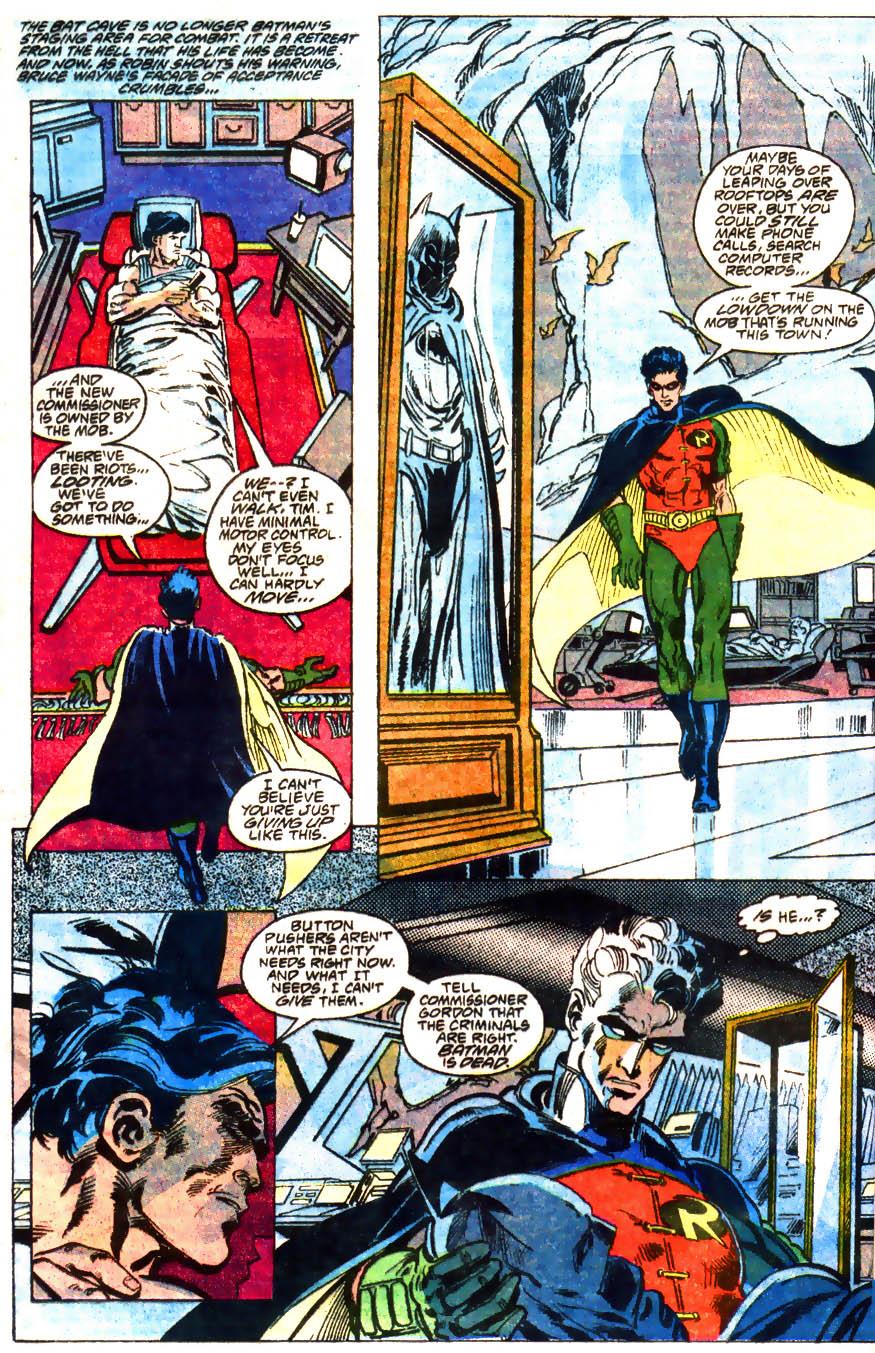 Read online Detective Comics (1937) comic -  Issue # _Annual 4 - 19