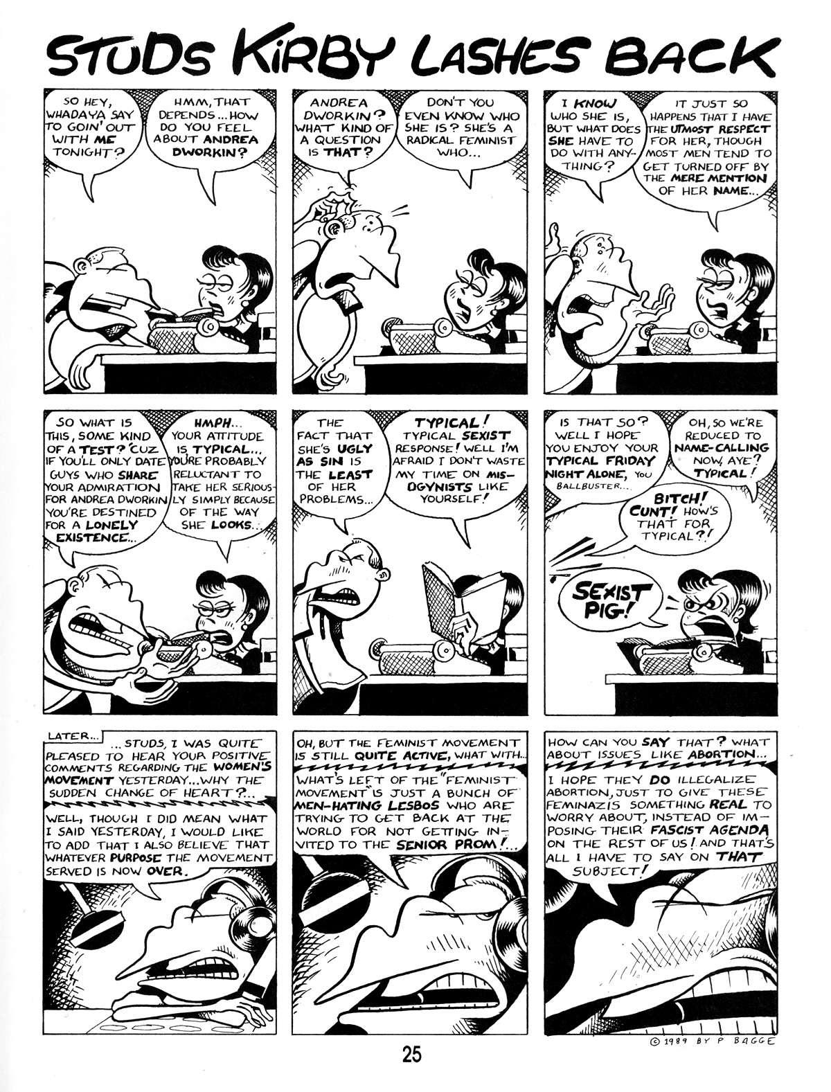 Read online Neat Stuff comic -  Issue #14 - 27