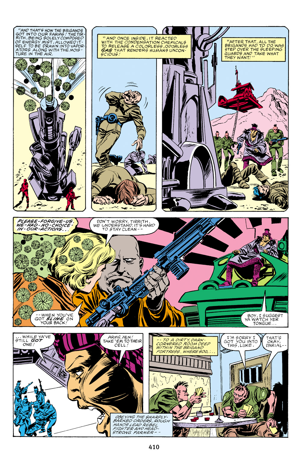 Read online Star Wars Omnibus comic -  Issue # Vol. 16 - 402