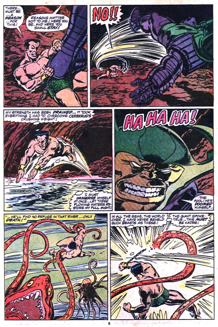 The Avengers (1963) 282 Page 6