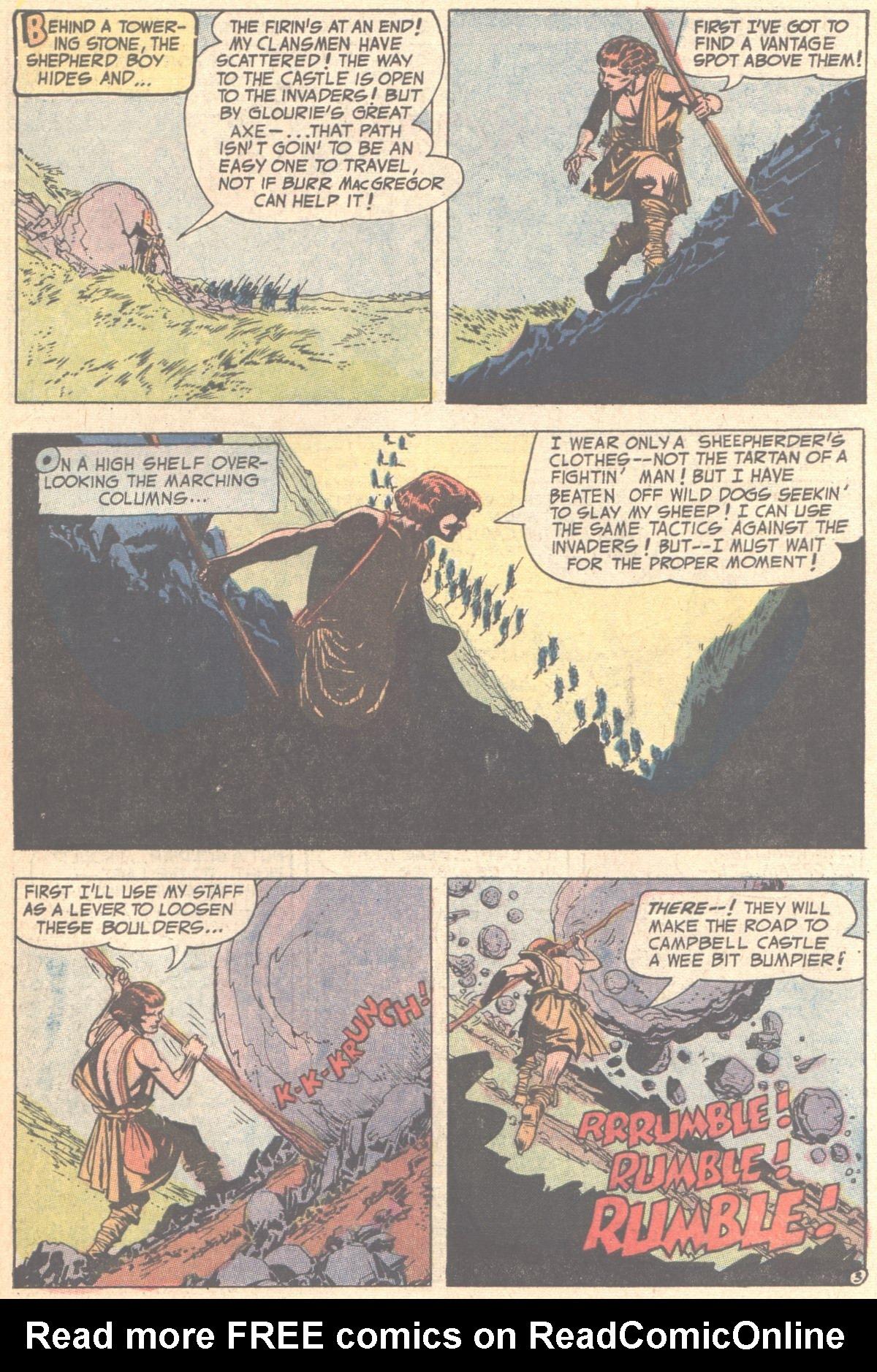 Read online Adventure Comics (1938) comic -  Issue #411 - 45
