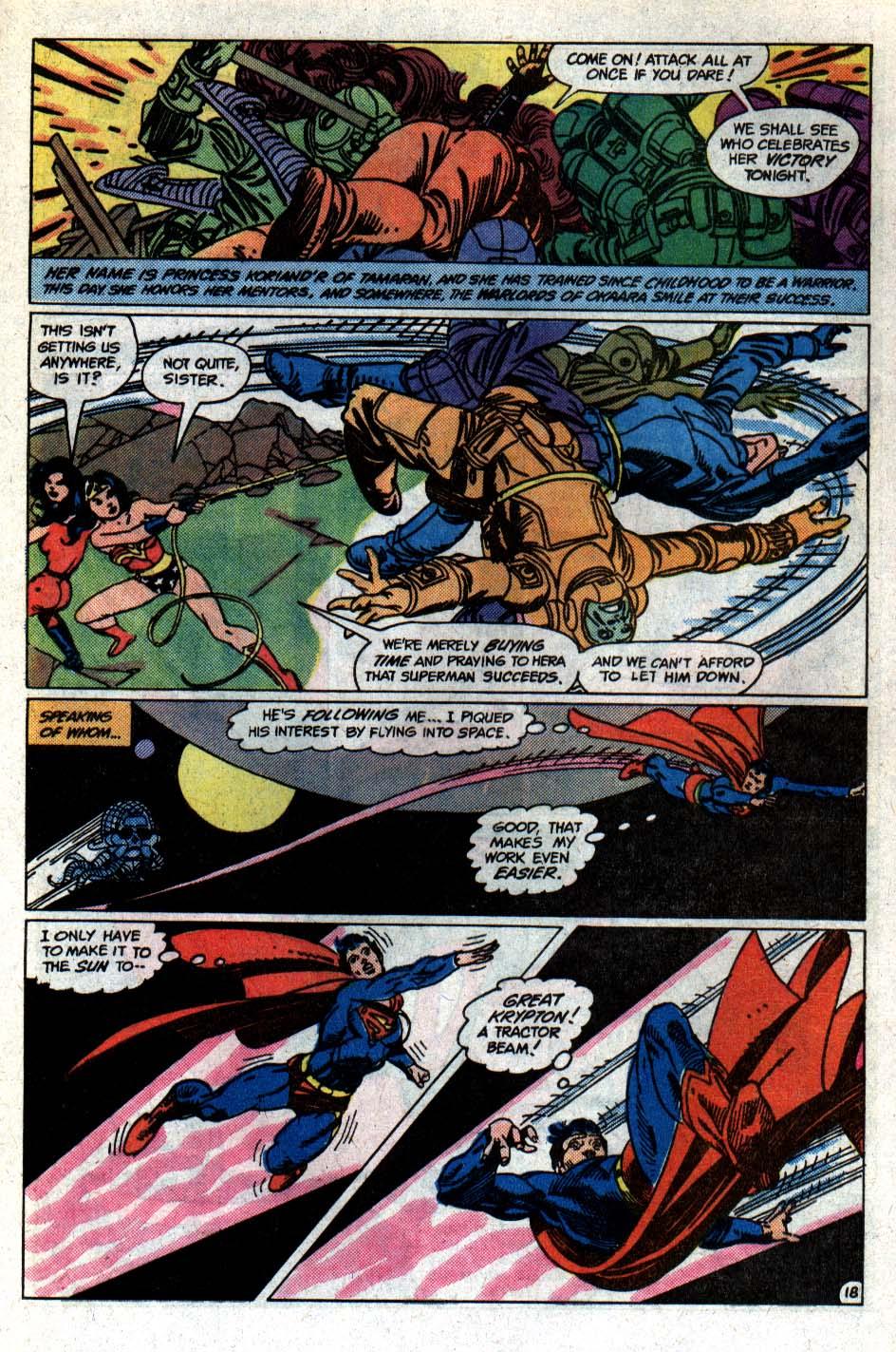 Action Comics (1938) 546 Page 18