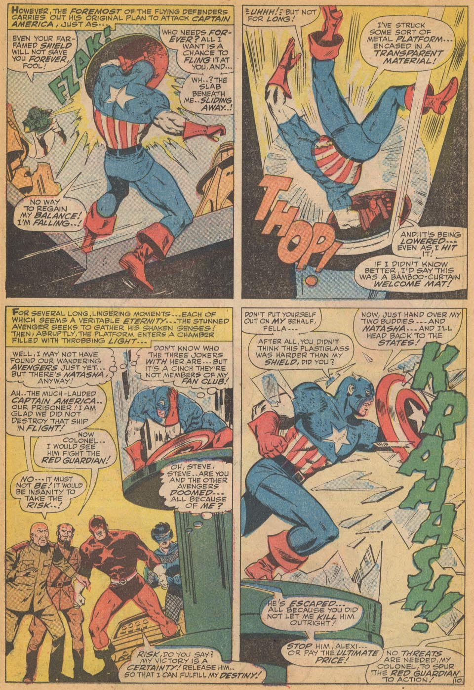 The Avengers (1963) 44 Page 14
