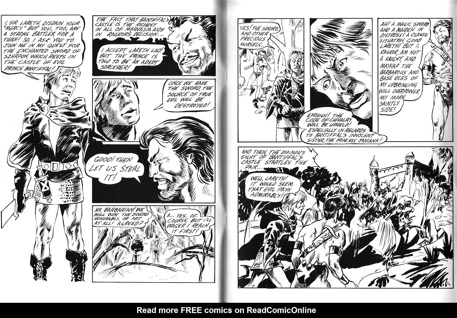 Star Studded Comics issue 17 - Page 4