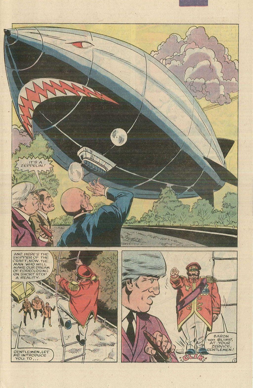 Read online U.S. 1 comic -  Issue #9 - 11