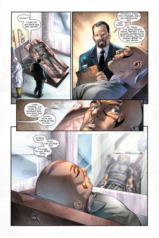 Captain Marvel (2002) Issue #9 #9 - English 4