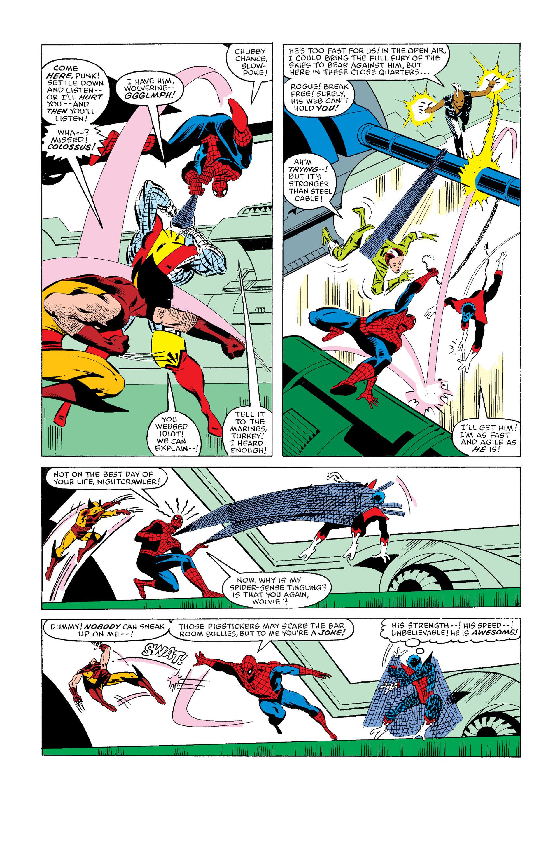 Read online Secret Wars (1985) comic -  Issue #3 - 11