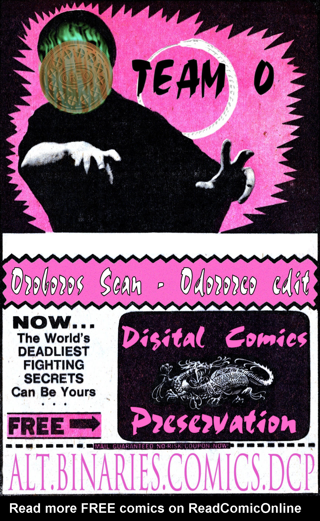 Read online Scooby-Doo (1997) comic -  Issue #138 - 23