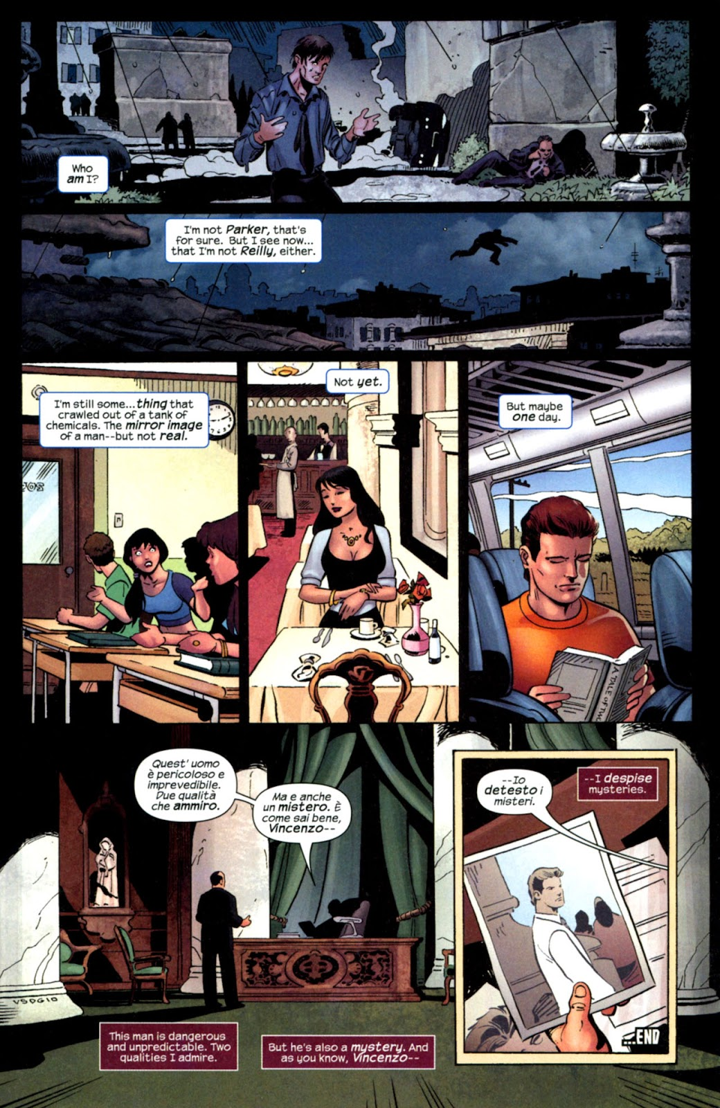 Web of Spider-Man (2009) Issue #8 #8 - English 34