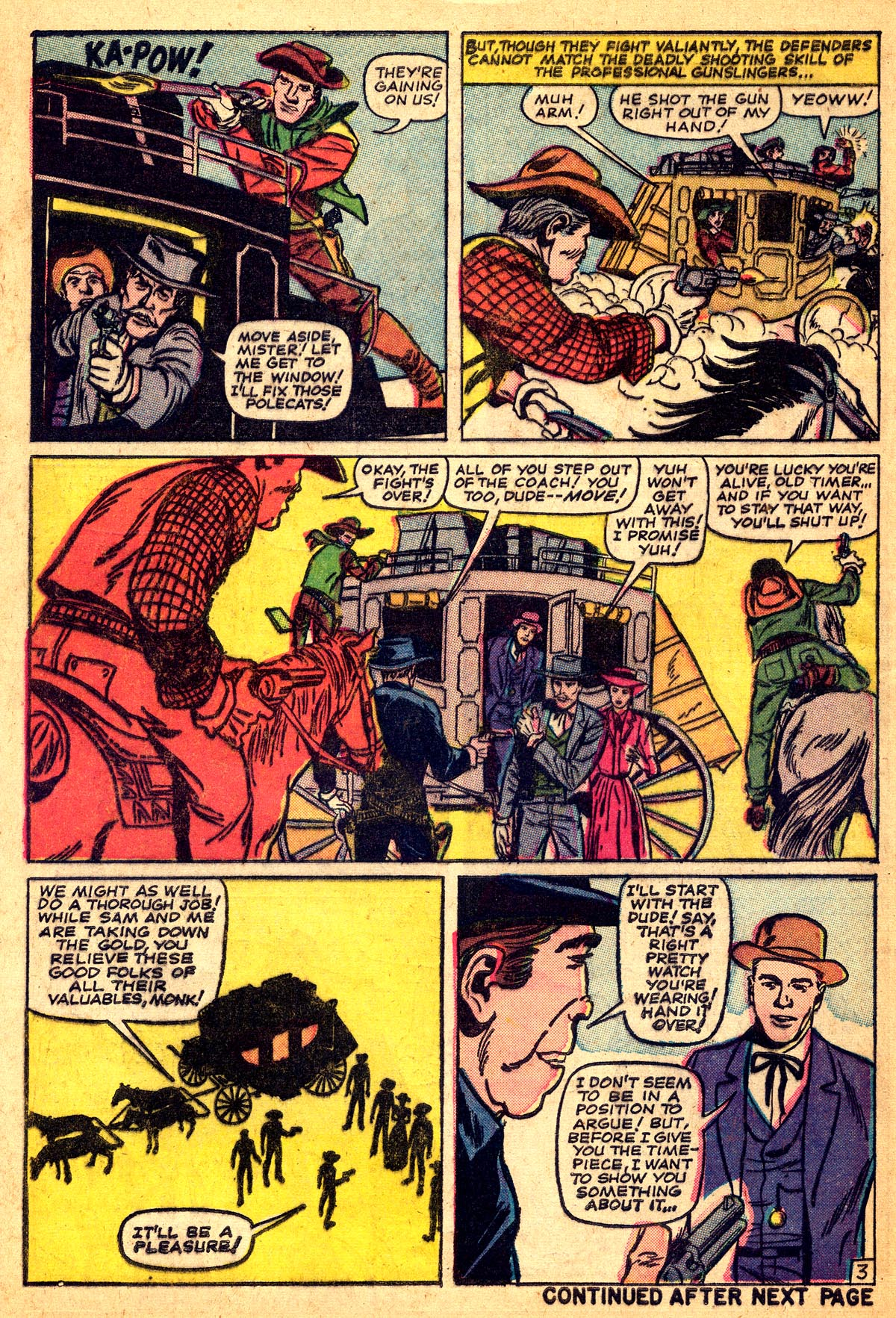Read online Two-Gun Kid comic -  Issue #74 - 28