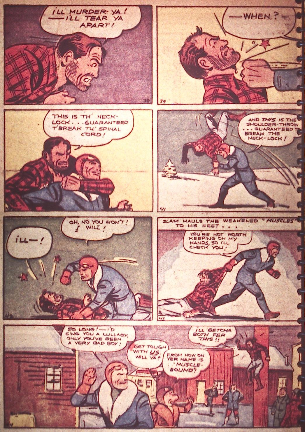 Detective Comics (1937) 14 Page 59