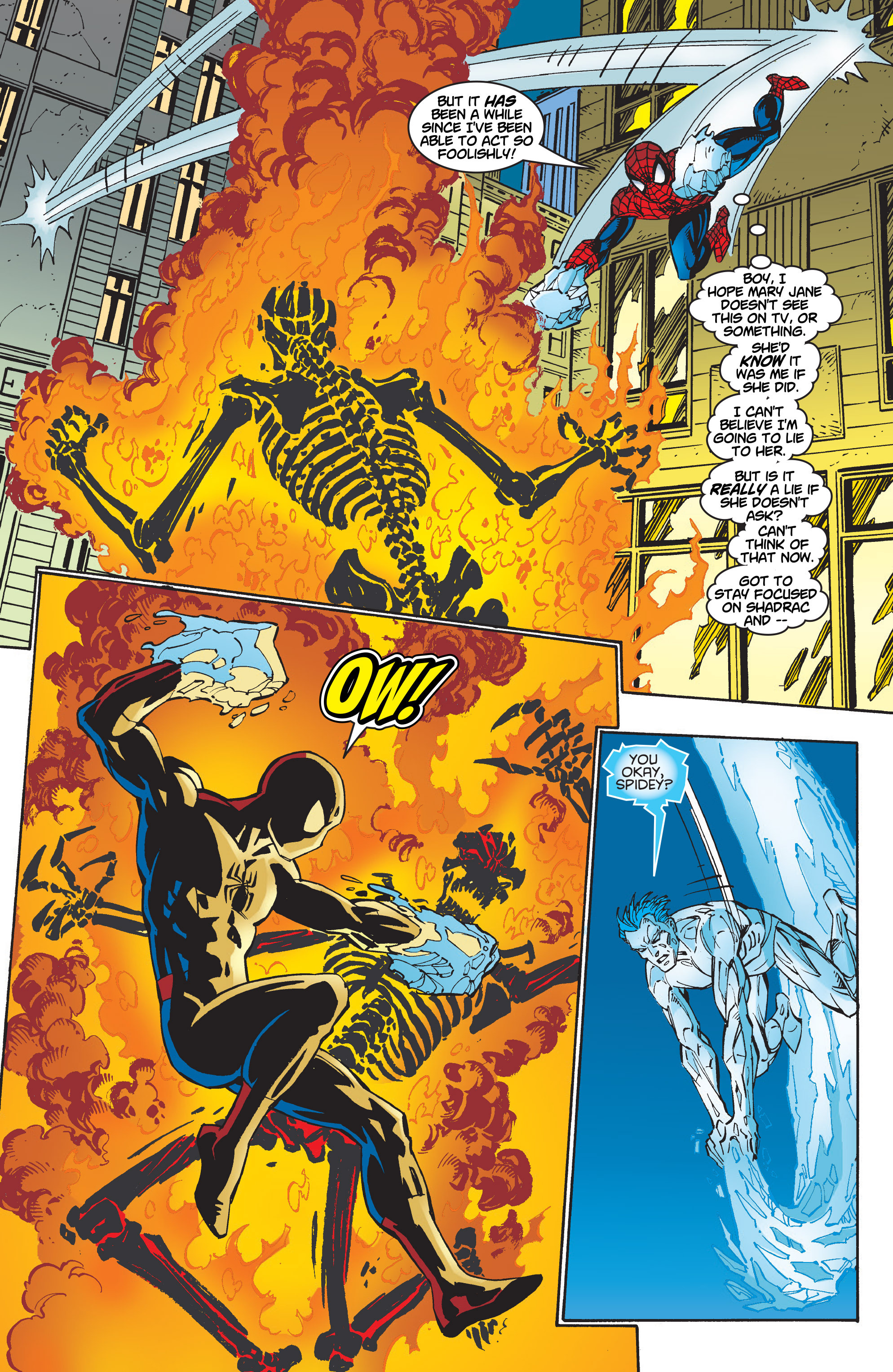 The Amazing Spider-Man (1999) 3 Page 18
