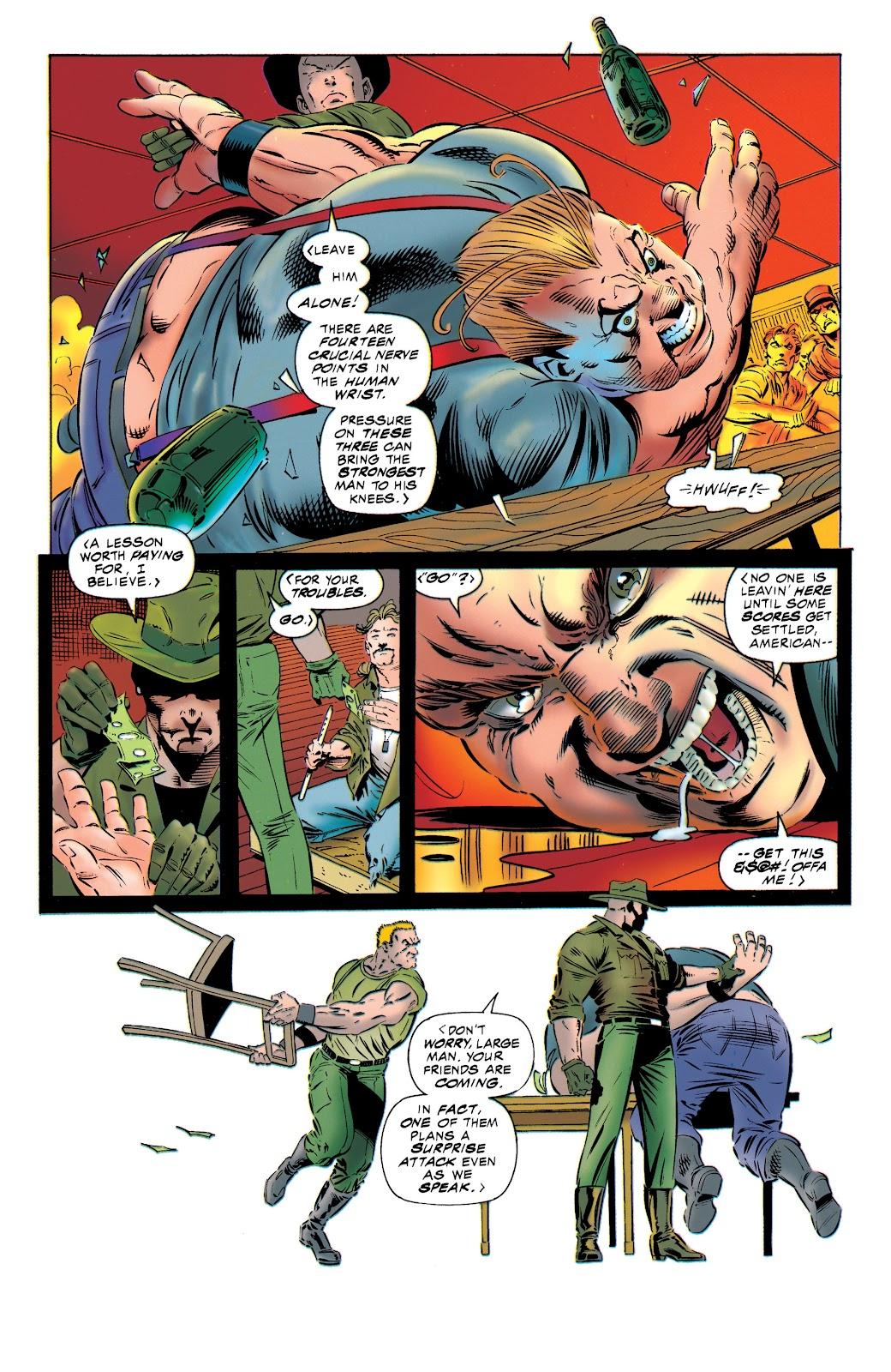 Uncanny X-Men (1963) issue 321 - Page 5