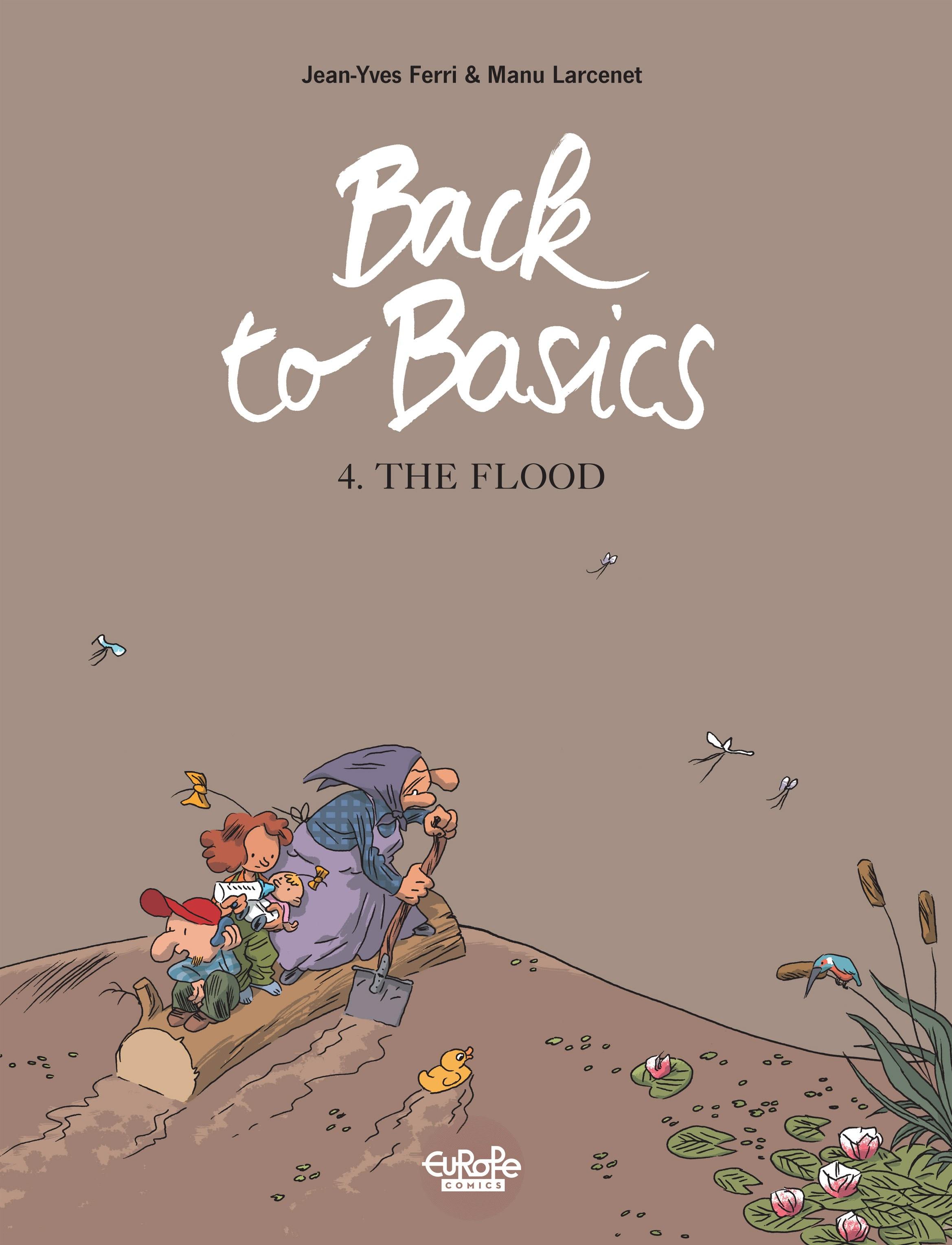 Back to Basics 4 Page 1