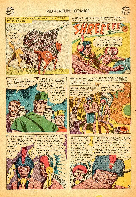 Read online Adventure Comics (1938) comic -  Issue #254 - 30