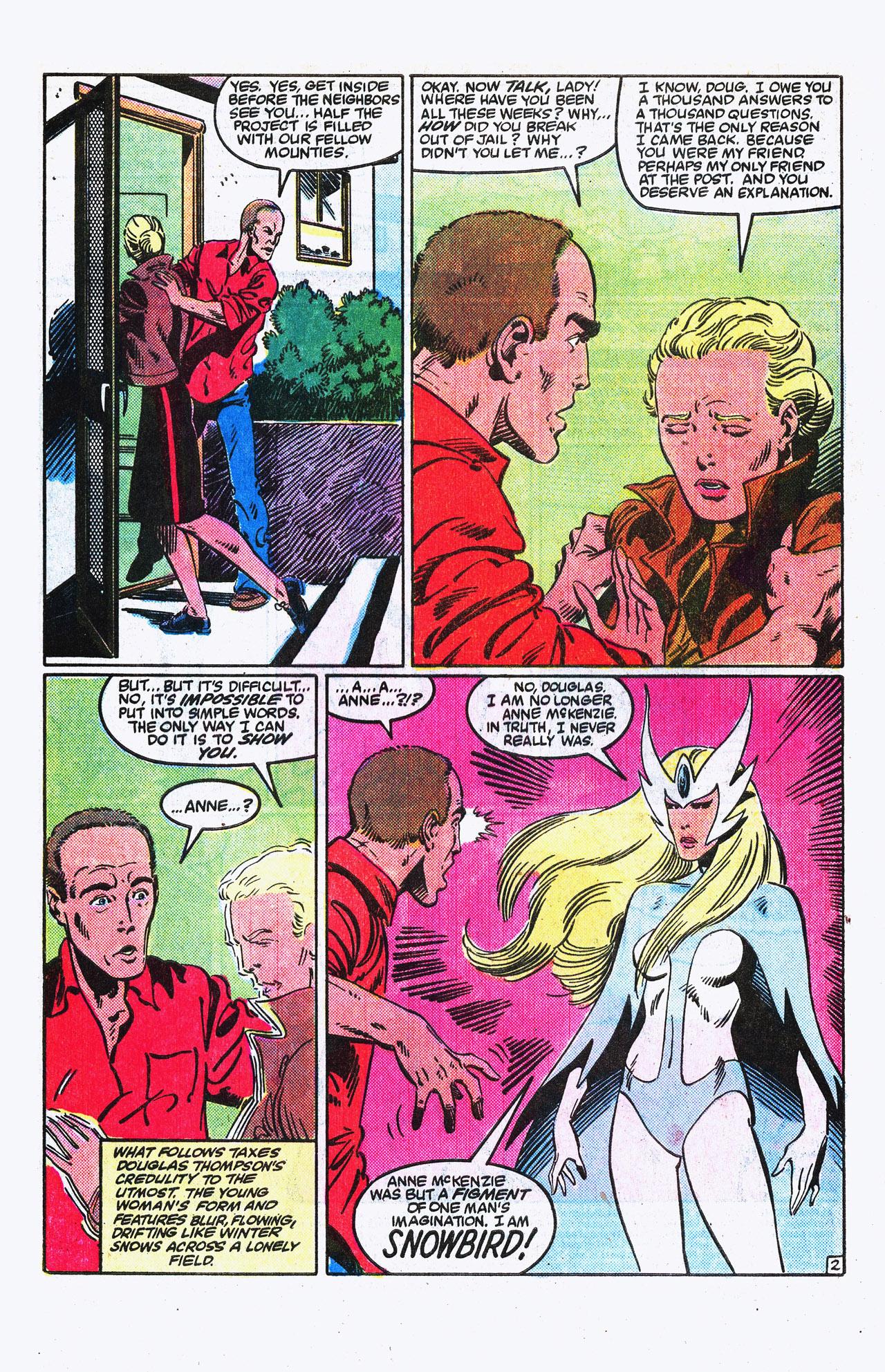 Read online Alpha Flight (1983) comic -  Issue #15 - 3