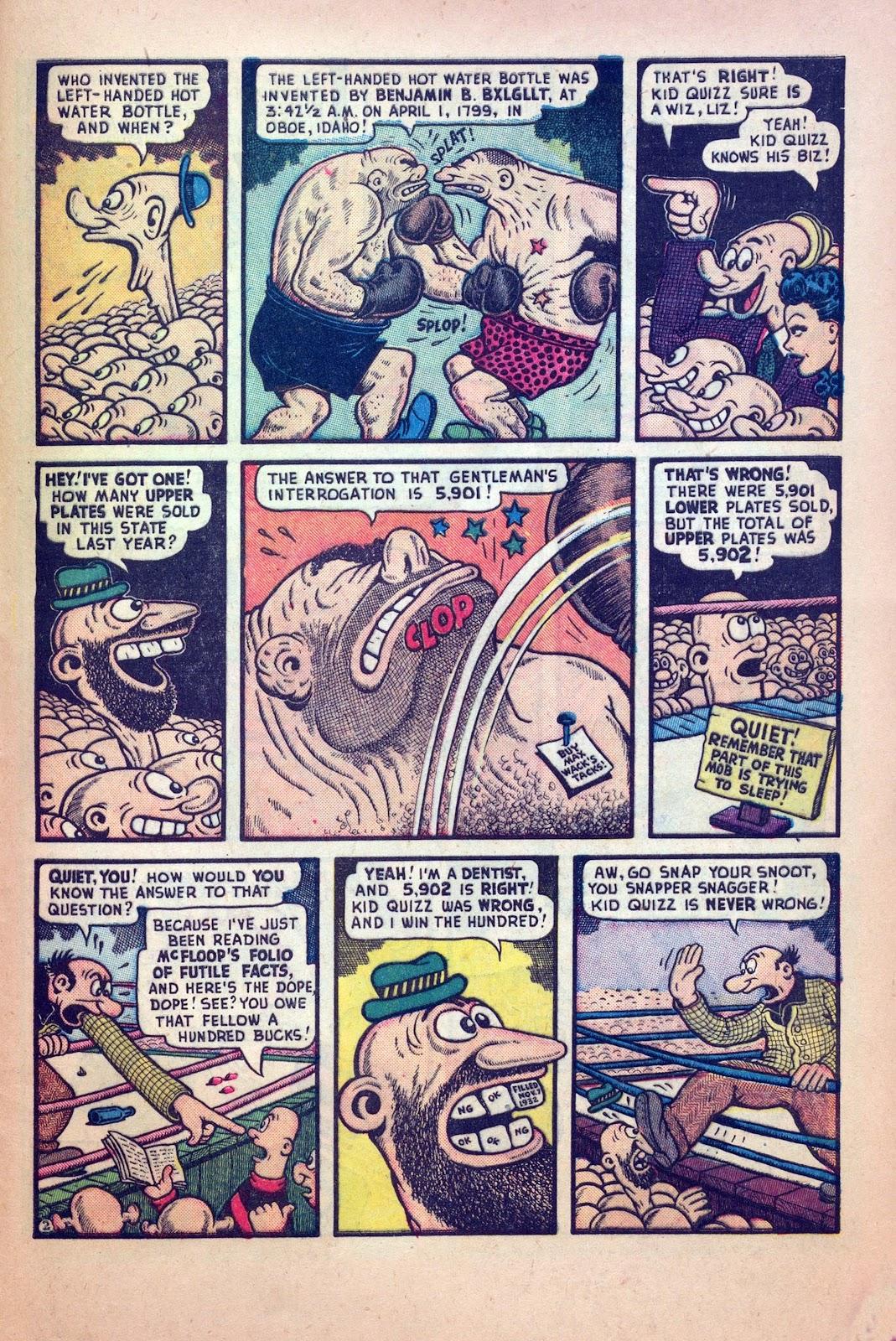 Read online Joker Comics comic -  Issue #20 - 29