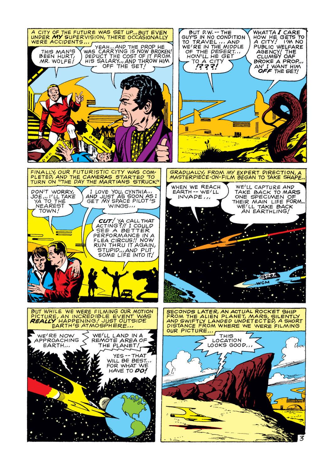 Tales to Astonish (1959) issue 4 - Page 4