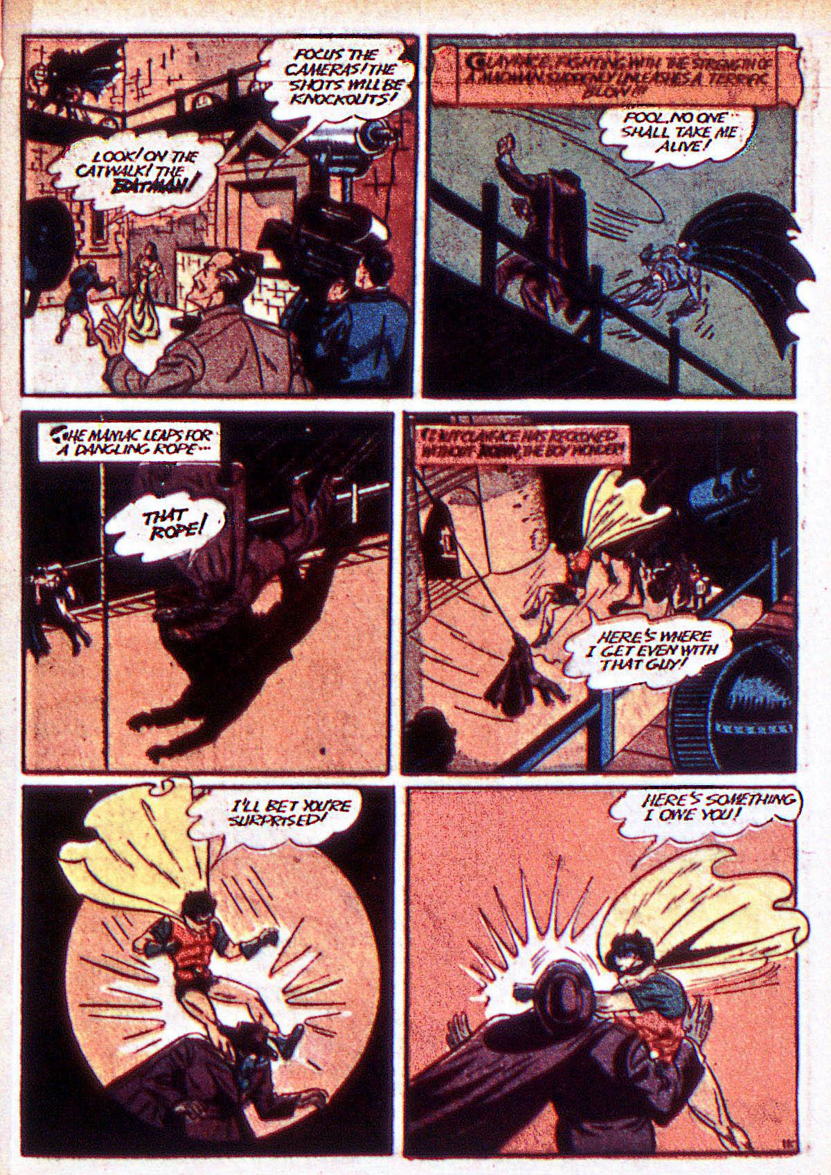 Detective Comics (1937) 40 Page 12
