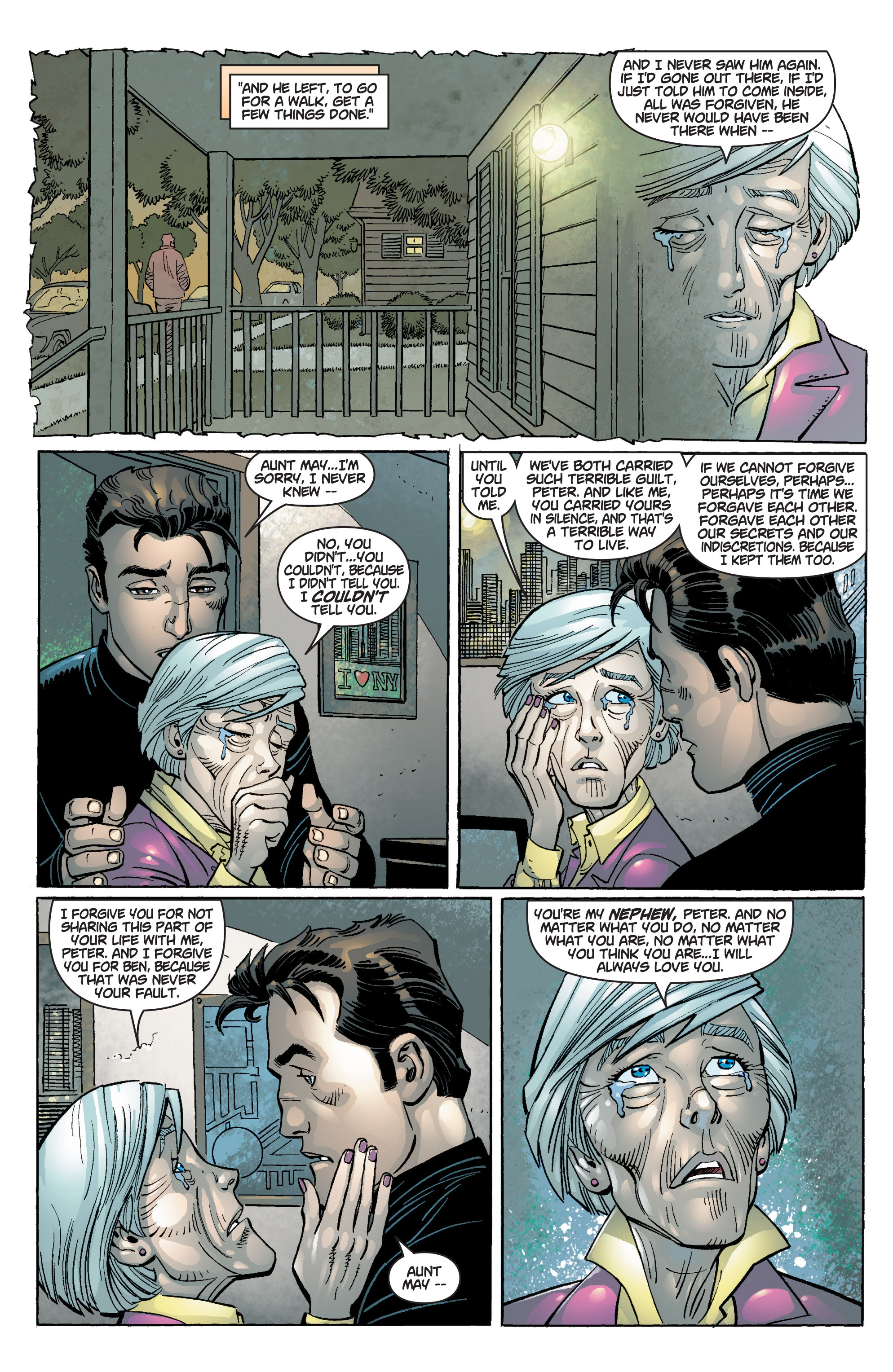 The Amazing Spider-Man (1999) 38 Page 13