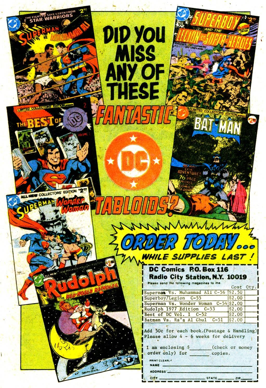 Read online Sgt. Rock comic -  Issue #316 - 18