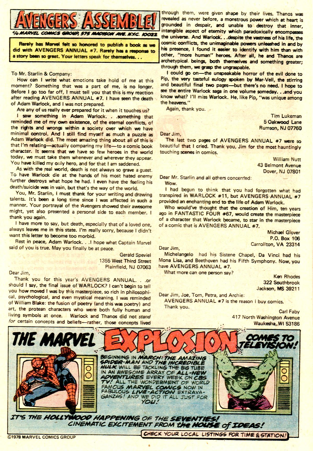 The Avengers (1963) 172 Page 12
