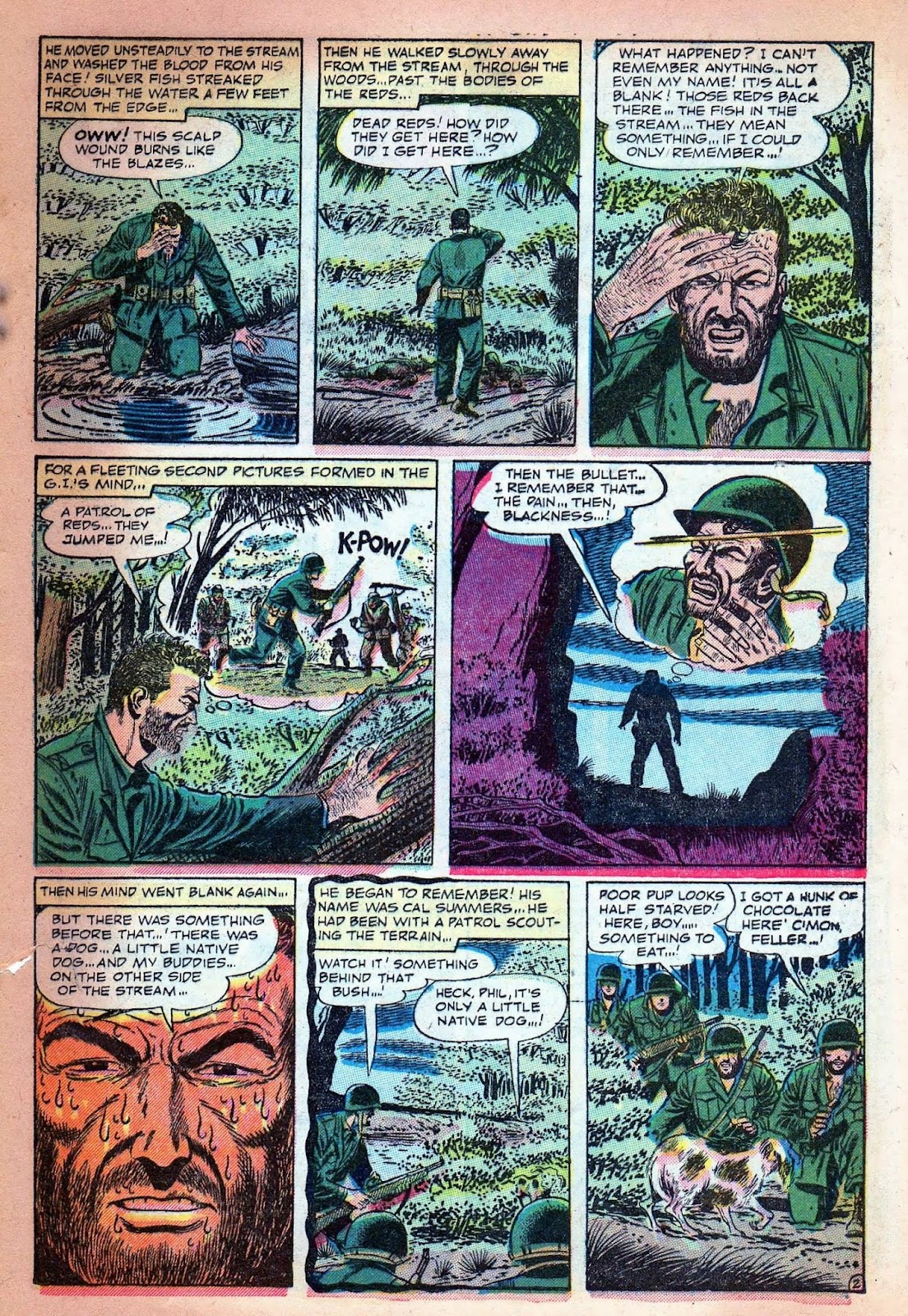 Combat (1952) issue 7 - Page 29
