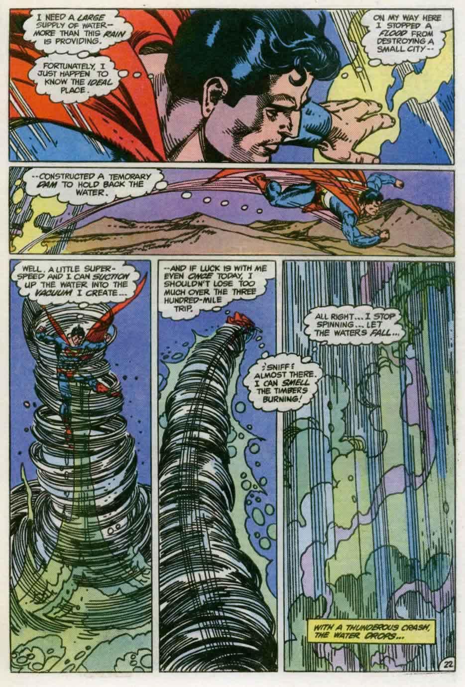 Action Comics (1938) 551 Page 22