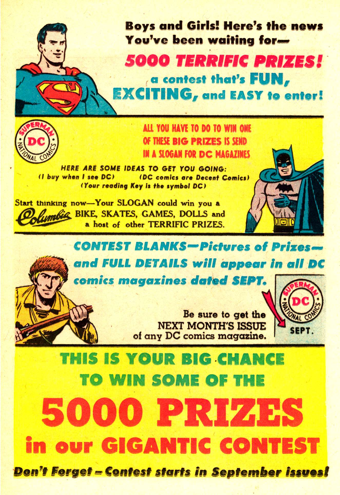 Read online Wonder Woman (1942) comic -  Issue #84 - 22
